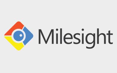 Acam launch Milesight range of IP cameras