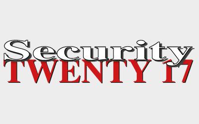 Join Acam at Security TWENTY 17 London
