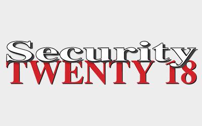 Join Acam at Security TWENTY 18 Midlands