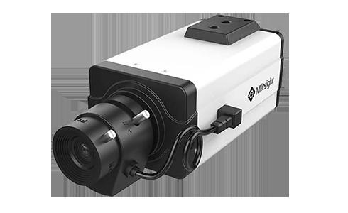 Milesight 3MP Box Camera