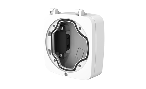 Bullet Camera Junction Box