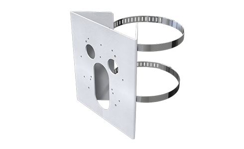 CCTV Pole Mount Bracket