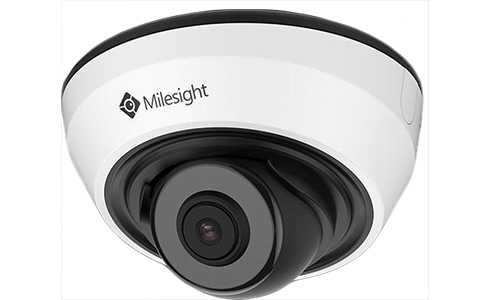 Milesight 5MP Mini Dome
