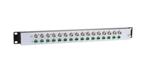 16 Channel Passive Receiver