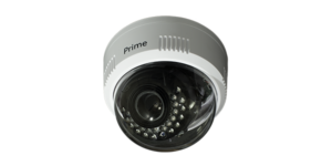 Prime 2MP IP Dome