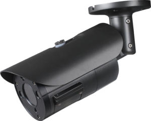 Prime 2MP HD Bullet Camera