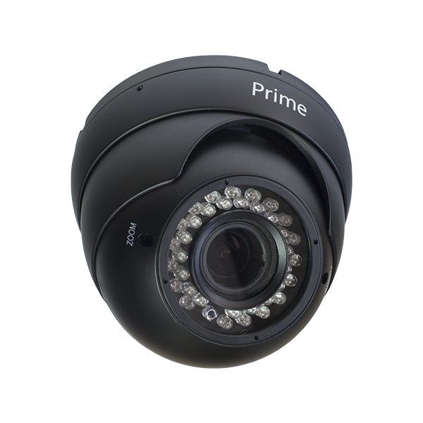 Prime 2MP HD Eyeball Camera