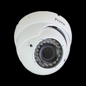 White Prime 2MP HD Eyeball Camera
