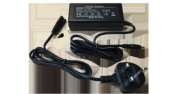 5A Inline Power Supply