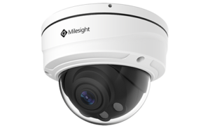 Milesight Pro Dome Camera