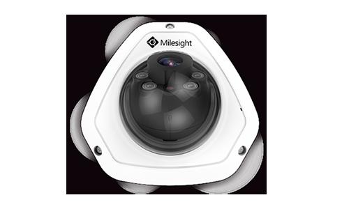 Milesight 2MP Mini Dome