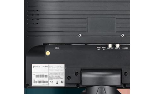 "Acam 17"" HD Pro Monitor"