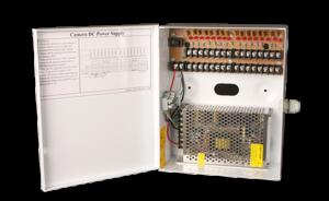 Acam 12VDC 10A 16-Way
