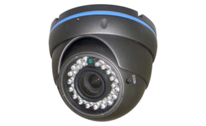 Prime 2MP IP Ext Dome