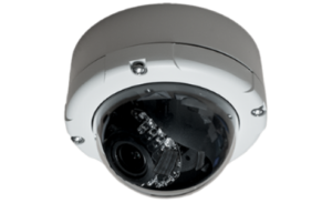 Acam 2MP External IP Dome
