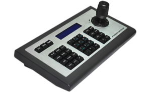 Prime IP Keyboard