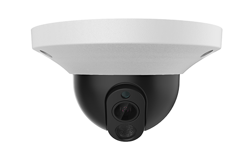 Prime 2MP IP Mini Dome