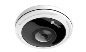 Milesight Panoramic Fisheye Camera