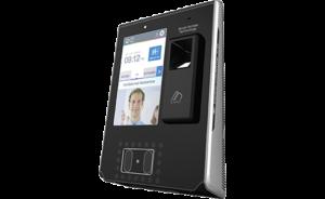 Genie Virdi Facial Biometric Reader