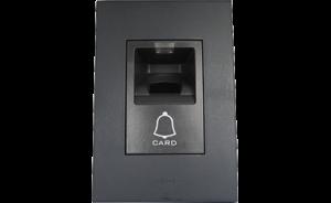 Genie Flush Biometric Reader