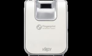Genie Virdi Desktop Reader