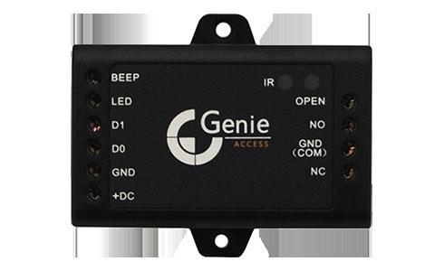 Genie Mini Controller