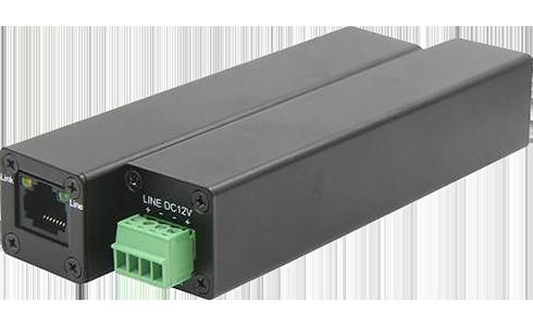 Acam 2-Wire IP+PoE