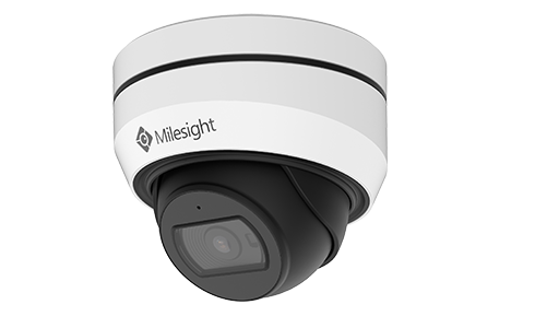 Milesight 5MP AF Motorised Mini Dome