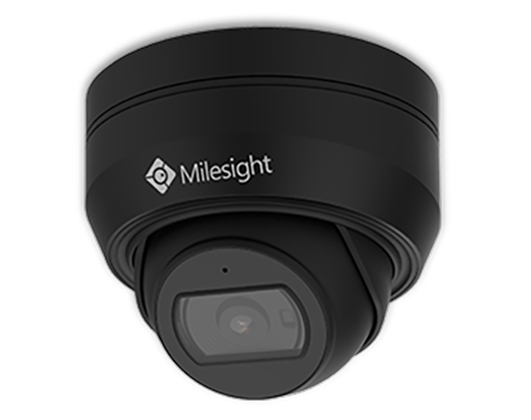 Milesight 5MP Mini 3x Zoom