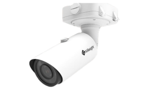 Milesight 4K Pro Bullet Camera