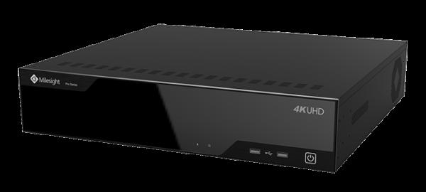 Milesight 64Ch Pro NVR