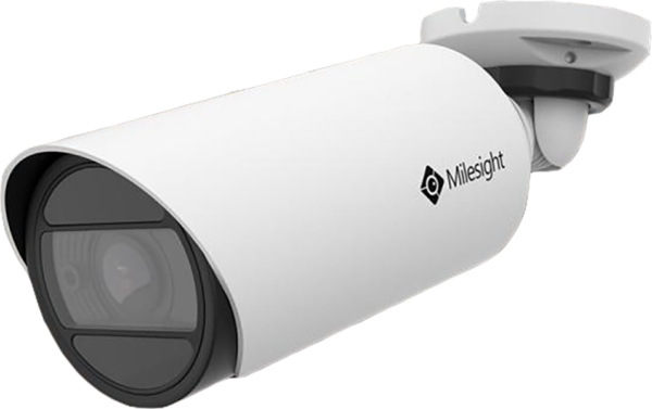 Milesight Mini Bullet Camera