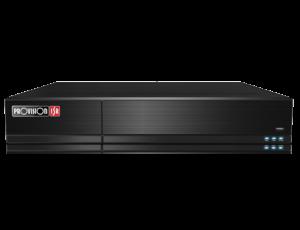 Provision 32Ch 5MP Hybrid DVR