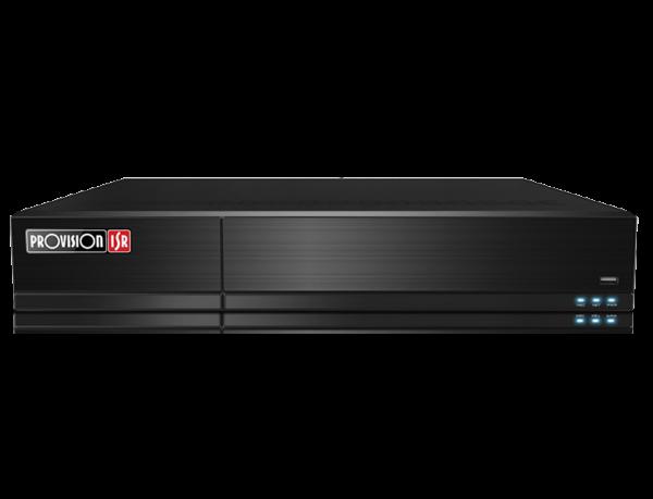 32 Channel Hybrid DVR