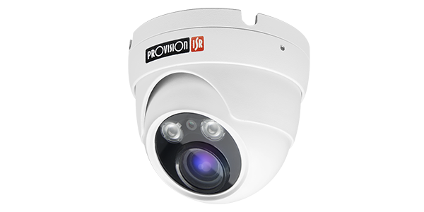 5MP Eyeball Dome Camera
