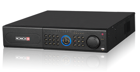 Provision 32 Channel NVR