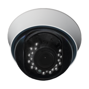 Prime 2MP HD IR Dome Camera