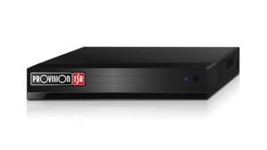 Provision 4Ch 5MP Hybrid DVR