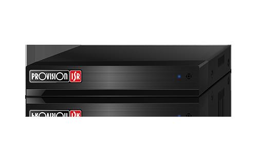 Hybrid DVR Provision