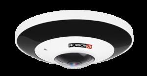 5MP Fisheye Camera