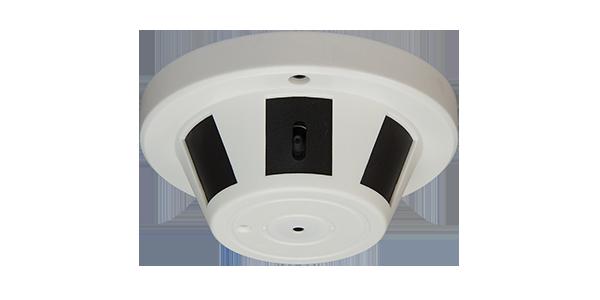 Prime 2MP Covert Smoke Detector
