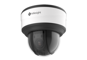 Milesight Mini PTZ Dome