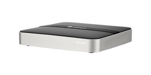 Milesight 4Ch PoE Mini NVR