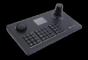 Milesight IP Keyboard