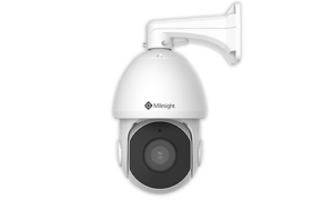 Milesight 5MP PTZ Dome Camera