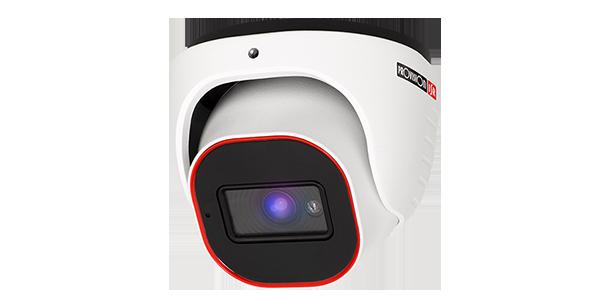 Provision DI Fixed Lens Mini Dome