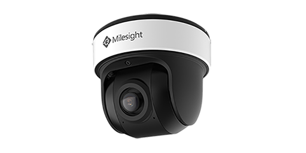 Milesight 180° Panoramic Mini Dome