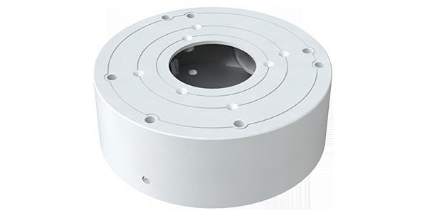 Provision Mini Junction Box in White