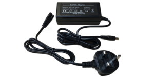 12VDC 3A In-Line Power Supply