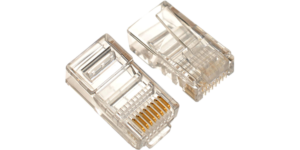 RJ45 Crimp Plug